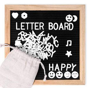 Letter Board Home Decor